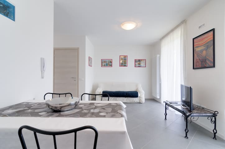 Emma Apartament - Faver - Apartment