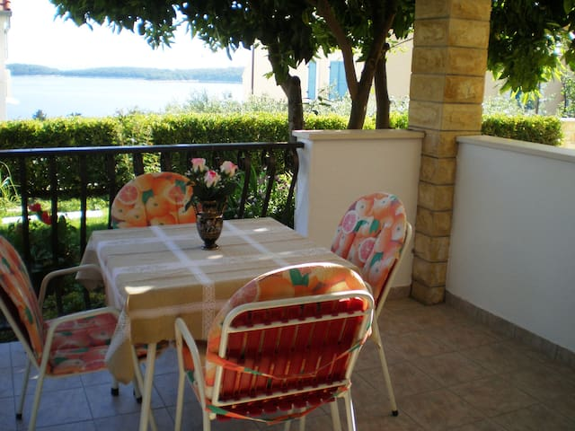 Two bedroom ap HVAR TOWN near the beach