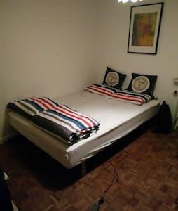 Cozy room in arhus lystrup - Lystrup - Huis
