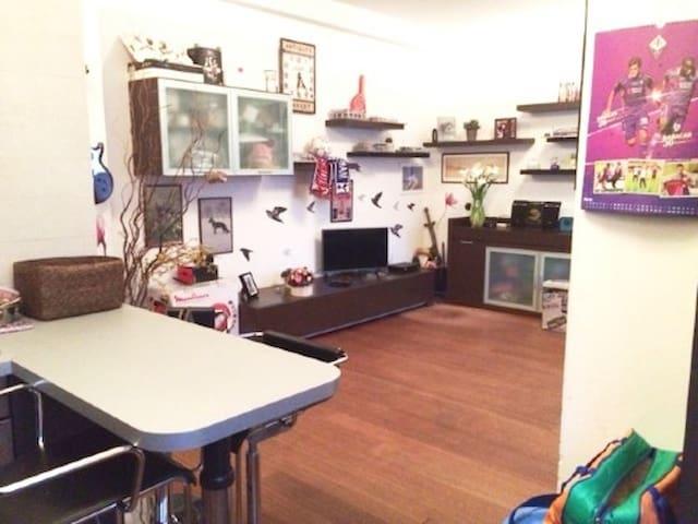 appartamento zona porta romana - Milaan - Appartement