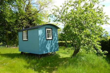 The Shepherd's Hut at Knockbain