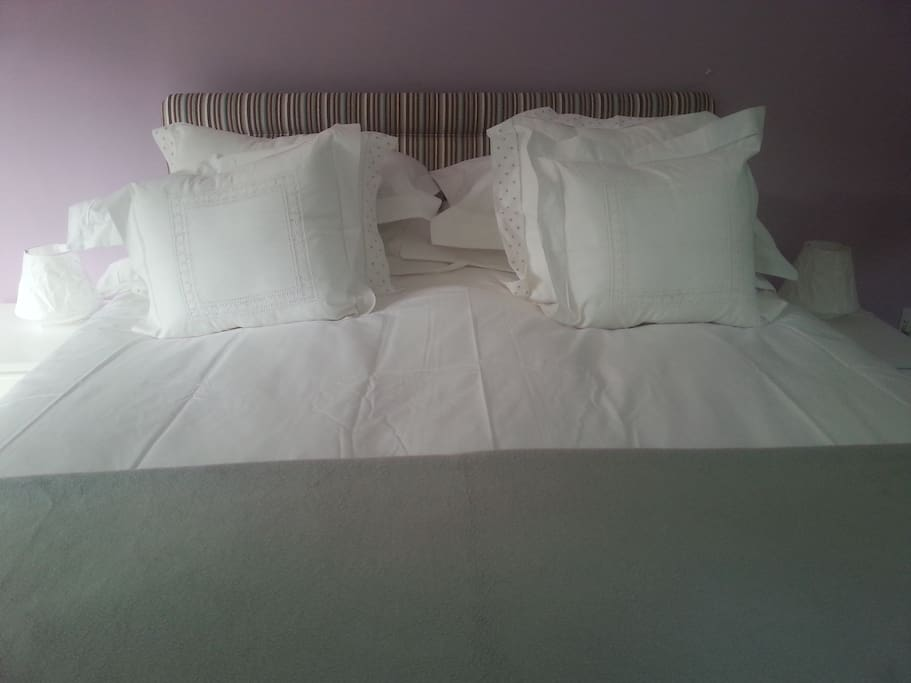 King Size Double Bed