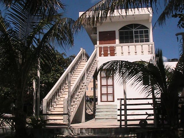 The Coco Palms Lily Suite - Isla Mujeres - Flat