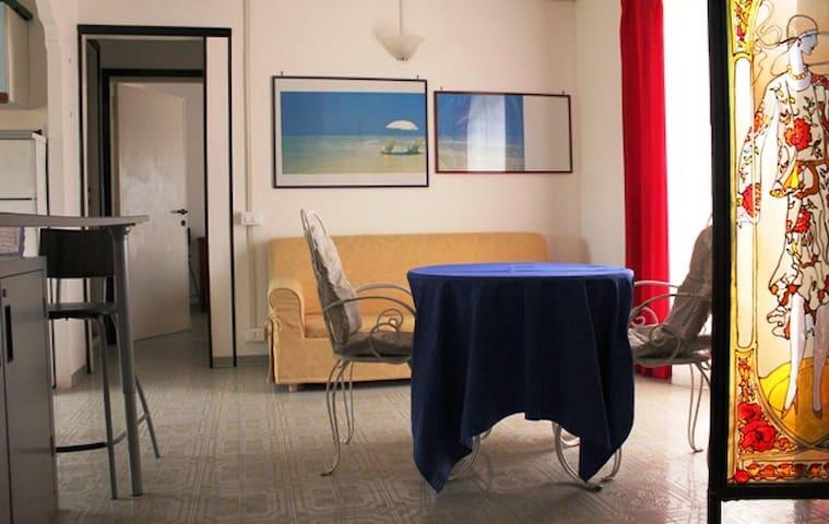 Attico vista mare vicino Roma - Ardea (Rm) - Apartment