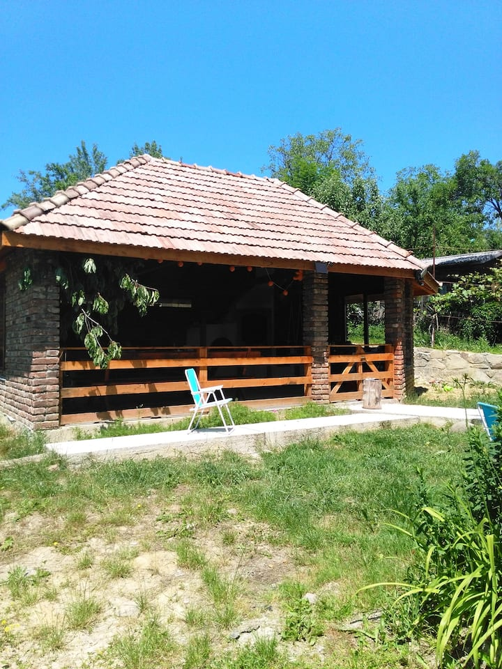 "nice studio in ""Guest house Florin"""