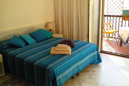 Aquilante bnb close to the sea - Appartement