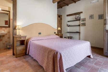 room indipendence in tuscany - Pratovecchio