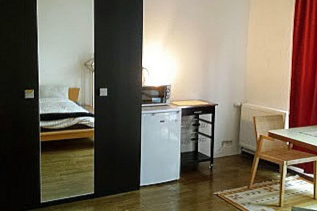 2 jolies chambres dans ferme appartements louer lausanne vaud suisse - Location chambre lausanne ...