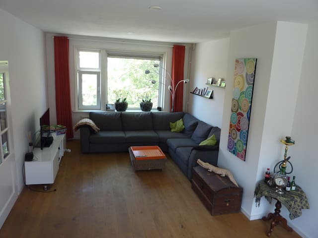 2 bedroom city apartement #TDF - Utrecht - Condominium