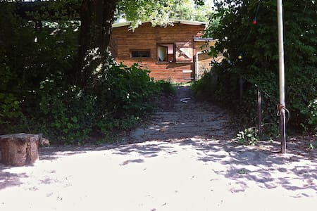 small chalet independent confort - Annecy-le-Vieux - Chalet