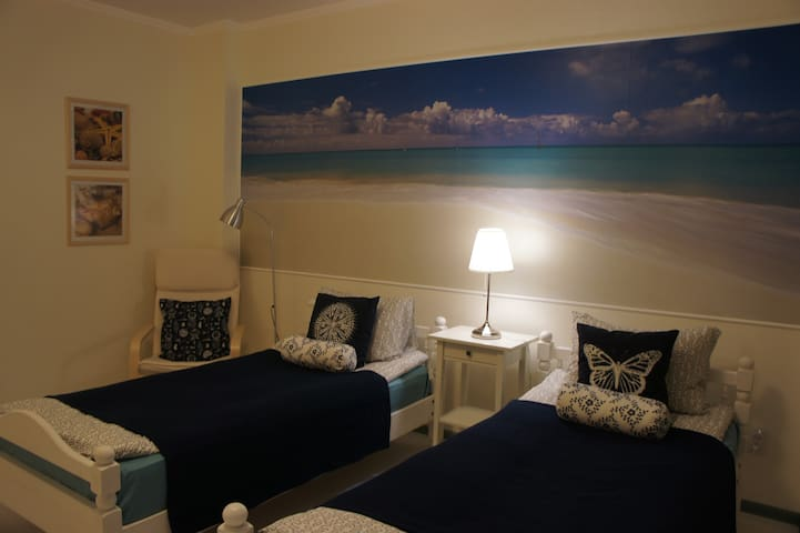 Улучшенные апартаменты с 1 спальней - Oryol - Apartment
