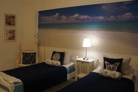 Улучшенные апартаменты с 1 спальней - Oryol - Apartamento