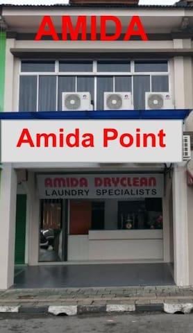 AMIDA POINT