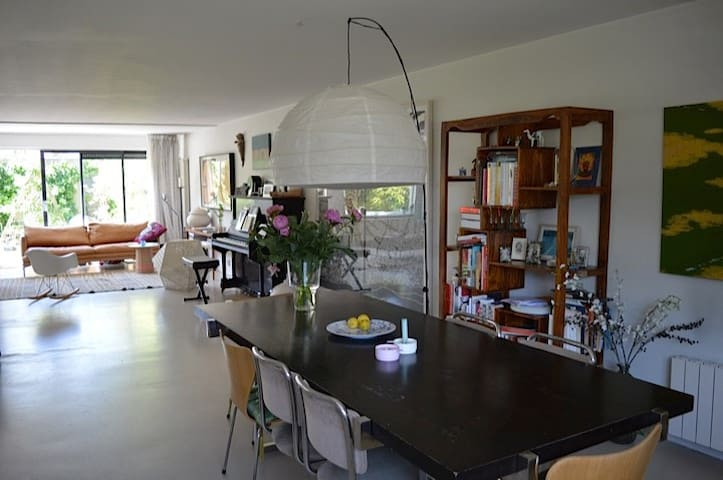 A beautiful family house - Nieuw-Vennep - Huis