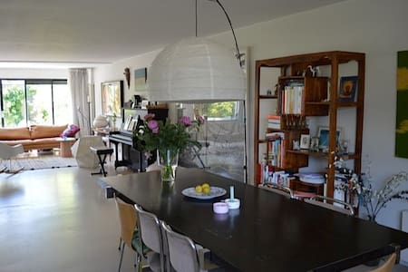A beautiful family house - Nieuw-Vennep