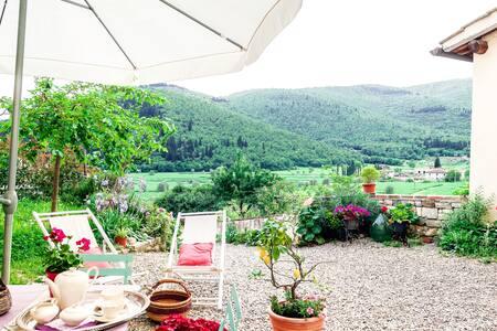 Casa Toscana Organic Lifestyle - Calenzano