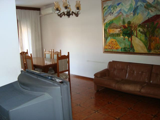 Apartment in Cassino - Cassino - Lägenhet