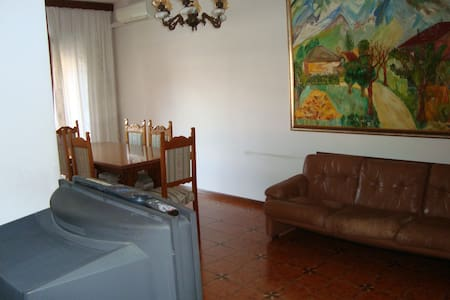 Apartment in Cassino