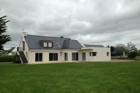 Maison Golfe du Morbihan - Saint-Armel