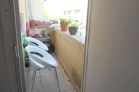 3 BR, Florentin, 15 min from beach - 特拉维夫-雅法 - 公寓
