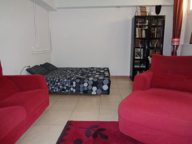 Chambre spacieuse et calme - Mailand - Bed & Breakfast