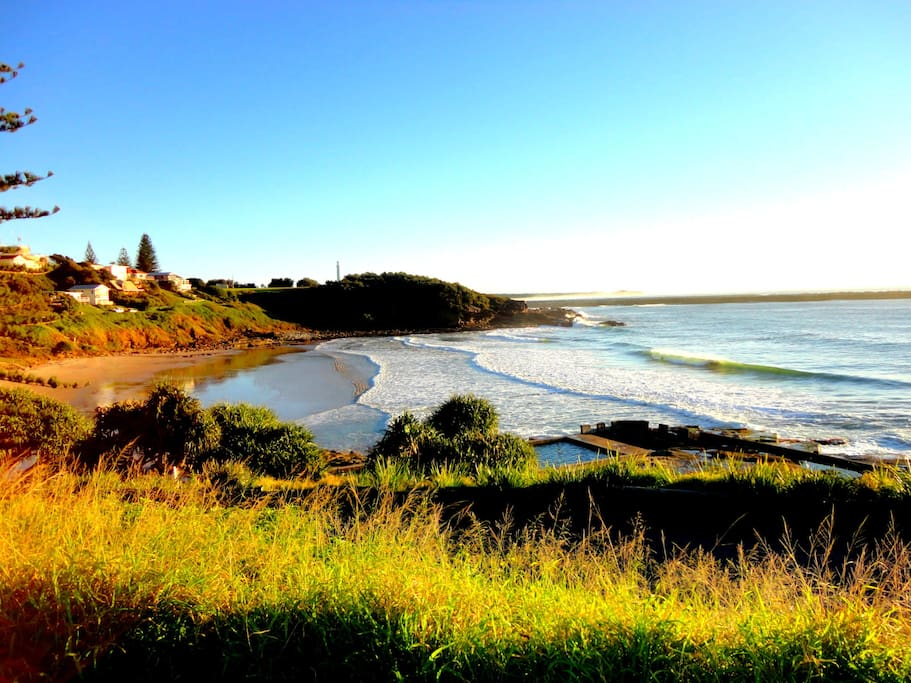 Yamba Farmstay Farm Stays For Rent In Palmers Island