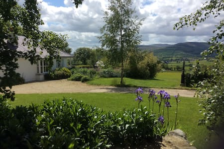 Kilcarry Lodge and Gardens - Bed & Breakfast