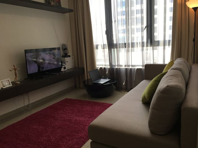 Cozy I-Suite in heart of I-city Shah Alam