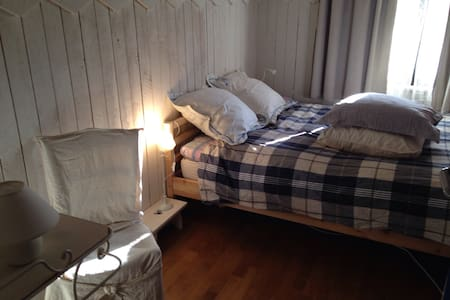 private room, bathroom, office - Arlon - Hus