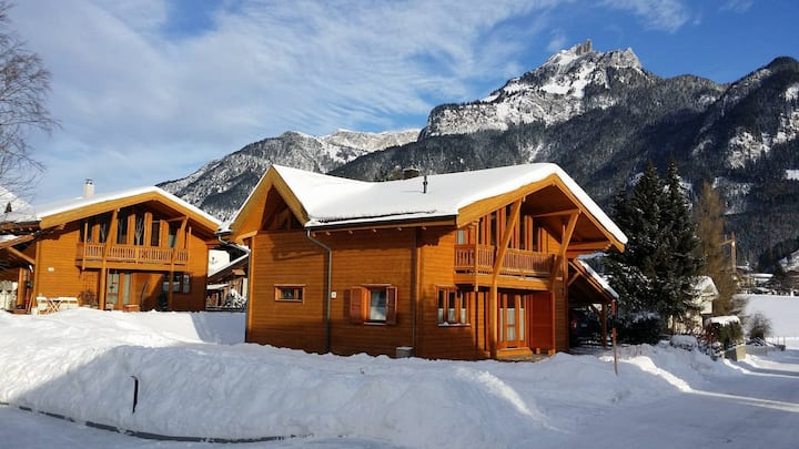 Happy Haus - Maurach - Achensee - Tirol