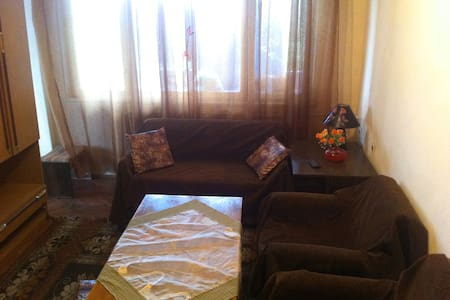 Two rooms in the centre - Vratsa - Wohnung