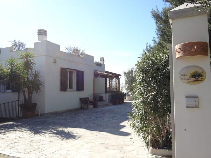 Villa Cornula CIS Puglia LE07505291000006974