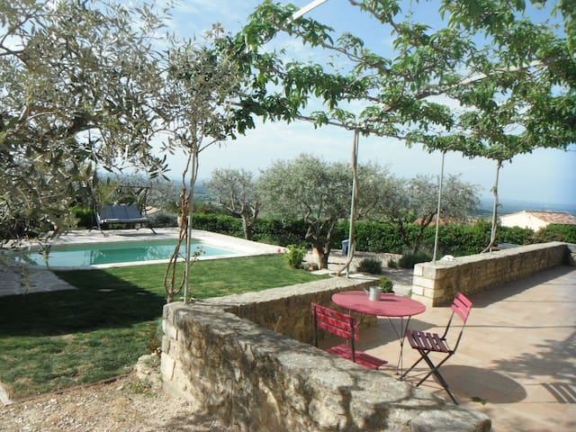 Maison en Provence - Le Barroux - Holiday home