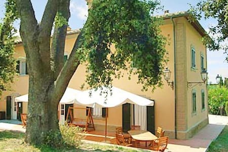 apartment for 2+2 persons with pool R28478