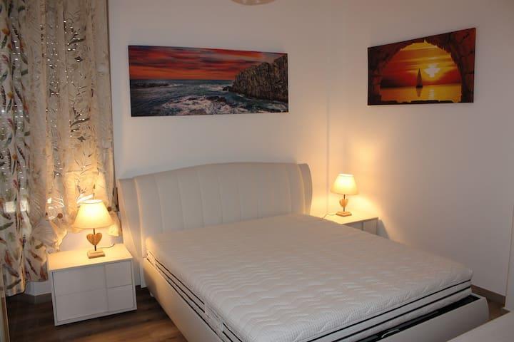 Pane & pomodoro Home suite