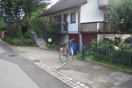 Cute apt in charming neighborhood - Radolfzell - Byt