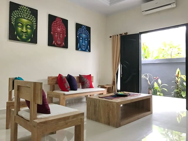 Fabulous Location at a Great Price in Legian