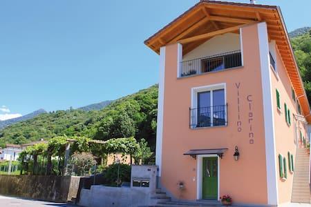 Appartamento Villino Clarina - Contone