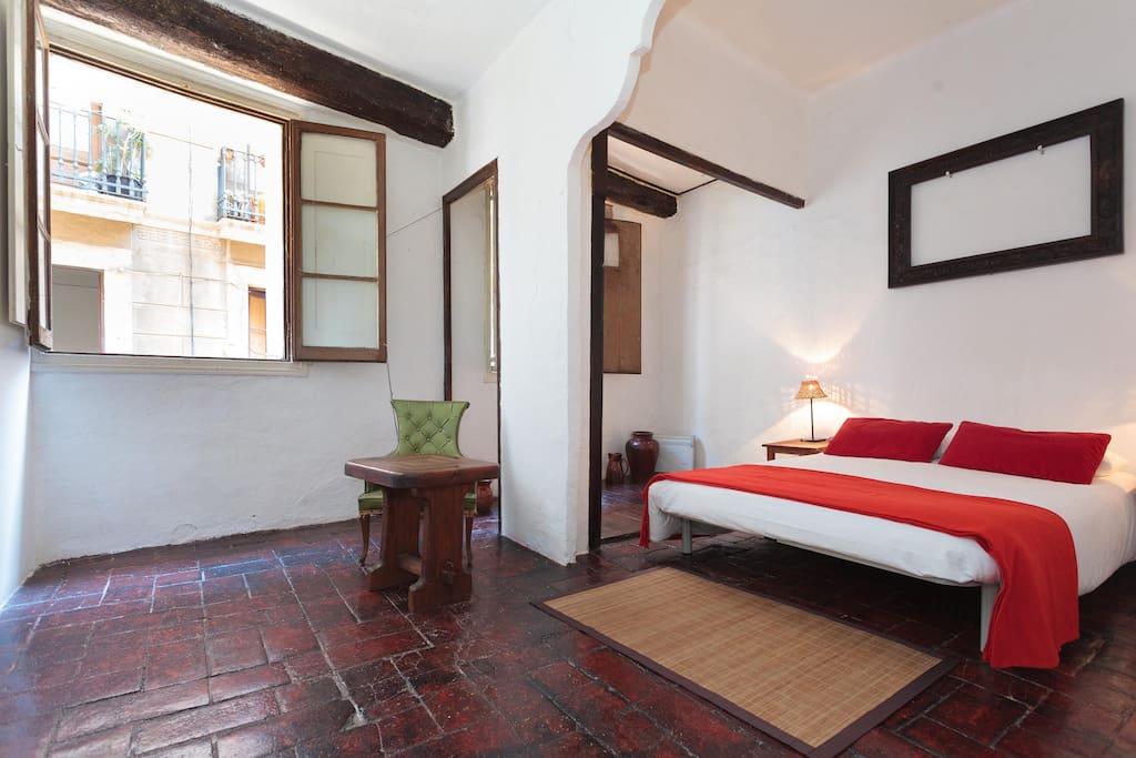 Picasso Apartment Barcelona