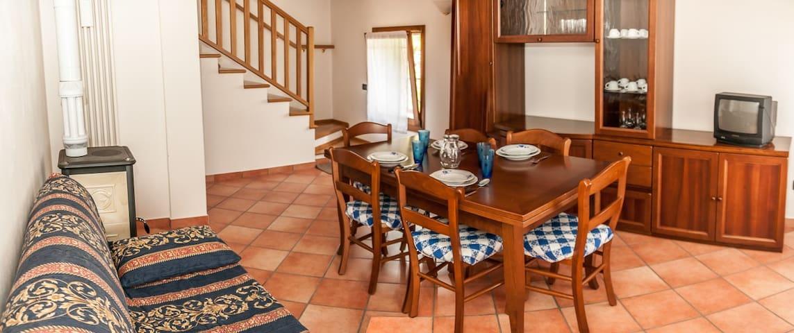 Appartamento in centro Tonezza - Tonezza del Cimone - Apartment