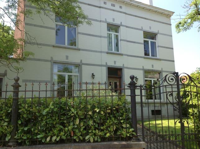 """Chbre sur la """"Route Napoléon"""" - Genappe - Huis"""