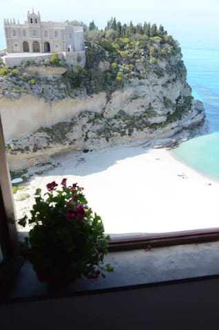 Appartamento panoramico a Tropea XL - Tropea - Apartment