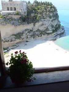 Appartamento panoramico a Tropea XL - Tropea