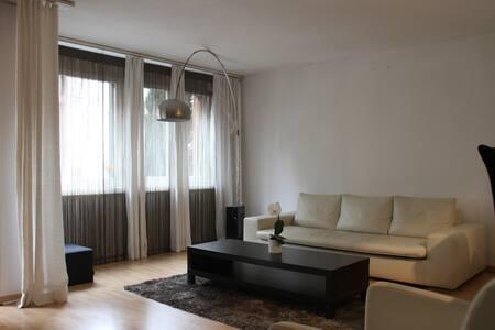 LakeSide Apartment comfort & quite