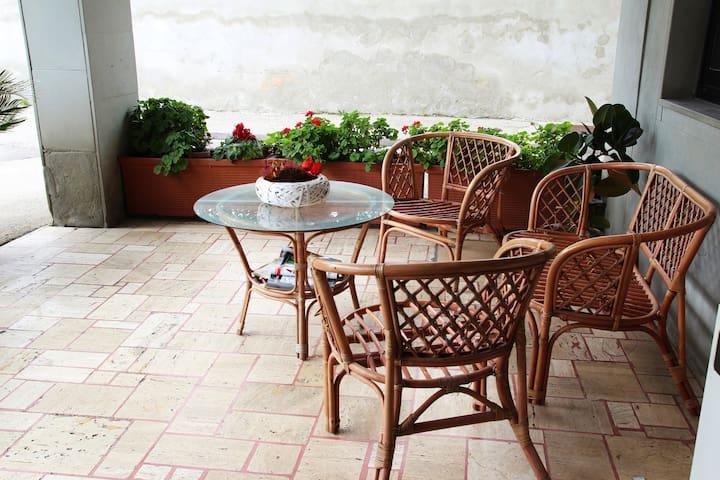 Stanza Privata Classica - Pozzuoli - Condominium