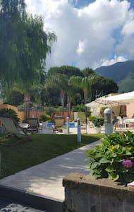 Villa Amodio Pool and Relax tra Pompei e Sorrento - Castellammare di Stabia