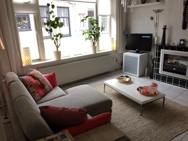 Private room in city center - Groningen - Lejlighed