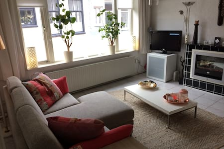 Private room in city center - Groningen - Appartement