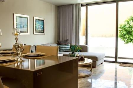 LUXURY CONDO ANAH PLAYA DEL CARMEN - Playa del Carmen - Apartment