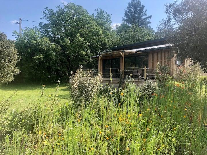 Maison indépendante proche Aix en Provence